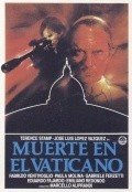 Morte in Vaticano - movie with Eduardo Fajardo.