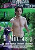 Allt om min buske is the best movie in Ola Rapace filmography.