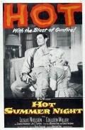 Hot Summer Night is the best movie in Leslie Nielsen filmography.