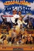 O Trapalhao e a Luz Azul is the best movie in Renato Aragao filmography.