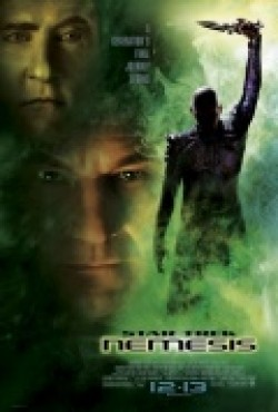 Star Trek: Nemesis - movie with Tom Hardy.