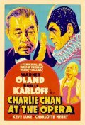 Charlie Chan at the Opera - movie with Warner Oland.