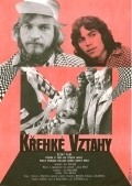 Krehke vztahy - movie with Vladimir Mensik.