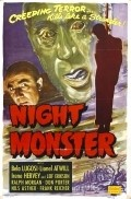 Night Monster - movie with Frank Reicher.