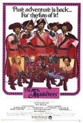 The Fifth Musketeer is the best movie in Sylvia Kristel filmography.