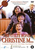 De stilte rond Christine M. is the best movie in Nelly Frijda filmography.