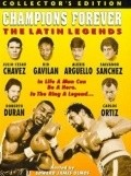 Champions Forever: The Latin Legends - movie with Mickey Rourke.