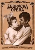 Zebracka opera is the best movie in Nina Diviskova filmography.