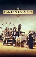 Carnivàle - movie with Clancy Brown.