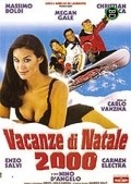 Vacanze di Natale 2000 - movie with Massimo Boldi.