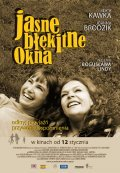 Jasne blekitne okna - movie with Jacek Braciak.