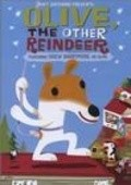 Olive, the Other Reindeer - movie with Drew Barrymore.