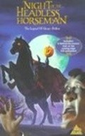 The Night of the Headless Horseman - movie with Clancy Brown.