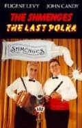 The Last Polka - movie with Eugene Levy.