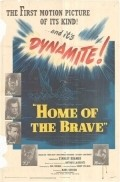 Home of the Brave - movie with Frank Lovejoy.