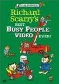 Best Busy People Video Ever! is the best movie in Eden Riegel filmography.