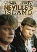 Neville's Island - movie with Timothy Spall.