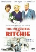 The Incredible Mrs. Ritchie is the best movie in Cameron Daddo filmography.
