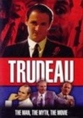 Trudeau - movie with Colm Feore.