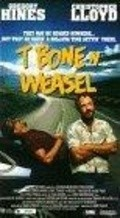 T Bone N Weasel - movie with Christopher Lloyd.