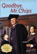 Goodbye, Mr. Chips is the best movie in Martin Clunes filmography.