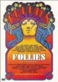 Follies in Concert - movie with Mandy Patinkin.