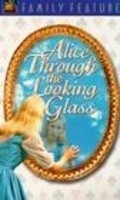 Alice Through the Looking Glass - movie with Agnes Moorehead.