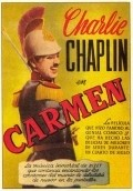 Burlesque on Carmen - movie with Leo White.