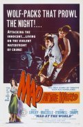 Mad at the World - movie with Frank Lovejoy.