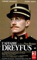 L'affaire Dreyfus - movie with Georges Wilson.