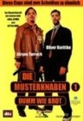 Die Musterknaben is the best movie in Herbert Knaup filmography.