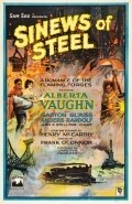 Sinews of Steel - movie with Gaston Glass.