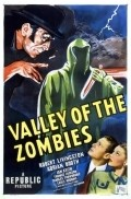 Valley of the Zombies - movie with Charles Trowbridge.