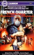 French Quarter Undercover - movie with Michael Parks.