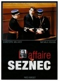L'affaire Seznec - movie with Jacques Spiesser.