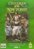 Children of the New Forest - movie with Michael Maloney.