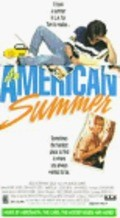 An American Summer - movie with Brian Austin Green.