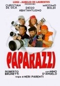 Paparazzi - movie with Massimo Boldi.