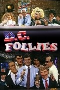 D.C. Follies  (serial 1987-1989) - movie with Maurice LaMarche.