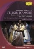 L'Elisir d'amore film from Brian Large filmography.