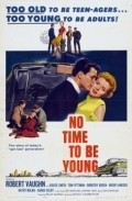 No Time to Be Young - movie with Robert Vaughn.