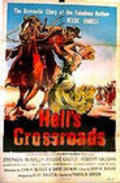 Hell's Crossroads - movie with Henry Brandon.