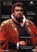 Otello - movie with Placido Domingo.
