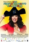 Uma Professora Muito Maluquinha is the best movie in Chico Anysio filmography.