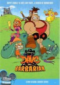 Dave the Barbarian - movie with Kevin Michael Richardson.