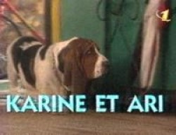 Karine et Ari is the best movie in Florence Geanty filmography.