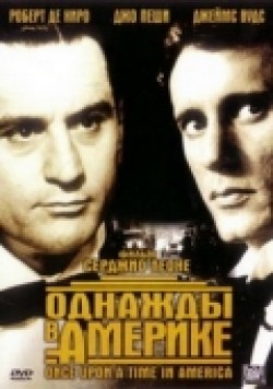 Film Once Upon a Time in America.