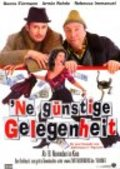 'Ne gunstige Gelegenheit - movie with Ercan Durmaz.