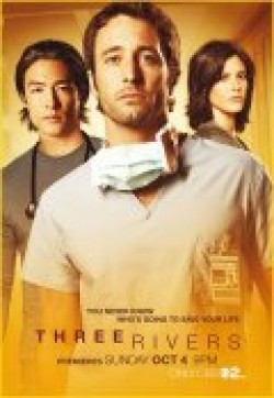 Three Rivers is the best movie in Daniel Henney filmography.
