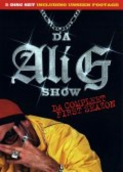 Da Ali G Show is the best movie in James Lipton filmography.